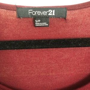 Forever 21 Tops - Forever 21 Long Sleeve